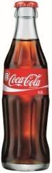 Coca Cola 24 x 0,2 Liter Glasflasche