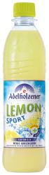 Adelholzener Lemon Sport 12 x 0,5 Liter PET-Flasche