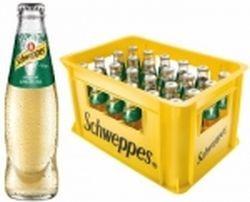 Schweppes Ginger Ale 24 x 0,2 Liter Glas
