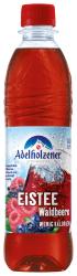 Adelholzener Eistee Waldbeere 12 x 0,5 Liter PET-Flasche