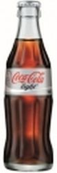 Coca Cola Light 24 x 0,2 Liter Glasflasche