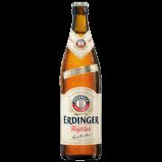 Erdinger Weissbier Hell 20 x 0,5 Liter