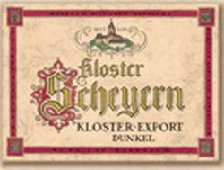 Scheyern Kloster Export Dunkel 20 x 0,5 Liter