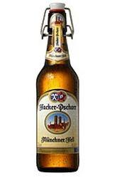 Hacker Pschorr Münchener Hell 20 x 0,5 Liter Bügelflasche