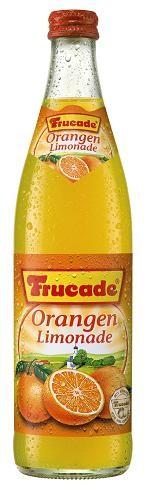 Frucade Orange 20 x 0,5 Liter