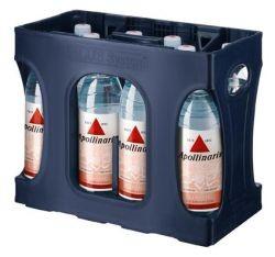 Apollinaris Classic 10 x 1,0 Liter PET-Flasche