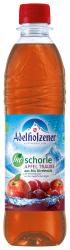 Adelholzener Bio Schorle Apfel Traube 12 x 0,5 Liter PET-Flasche