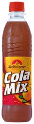 Adelholzener Cola Mix 12 x 0,5 Liter PET-Flasche