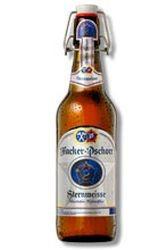 Hacker Pschorr Sternweisse 20 x 0,5 Liter Bügelflasche