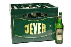 Jever Pils 20 x 0,5 Liter