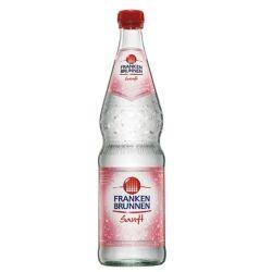 Franken Brunnen Sanft 12 x 0,75 Liter Glasflasche