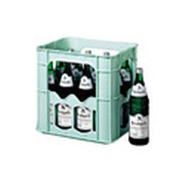 Hirschquelle Heilwasser 12 x 0,75 Liter Glasflasche