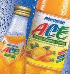 Aldersbacher ACE 20 x 0,5 Liter Glas