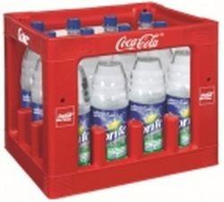 Sprite 12 x 1,0 Liter PET-Flasche