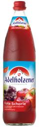 Adelholzener Rote Schorle 12 x 0,75 Liter Glasflasche