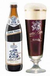 """Kuchlbauer Dunkle Weisse """"Alte Liebe"""" 20 x 0,5 Liter"""