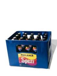 Paulaner Spezi 20 x 0,5 Liter Glas