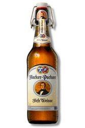 Hacker Pschorr Weissbier Hell 20 x 0,5 Liter Bügelflasche