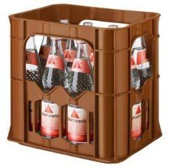 Apollinaris Classic 12 x 0,7 Liter Glasflasche
