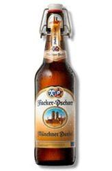 Hacker Pschorr Münchner Dunkel 20 x 0,5 Liter Bügelflasche