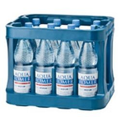 Aqua Römer Medium 12 x 1,0 Liter PET-Flasche