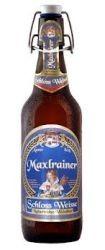 Maxlrainer Schloss Weisse 20 x 0,5 Liter Bügelflasche