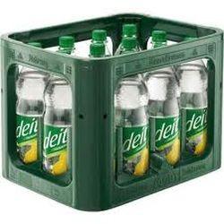 Deit Zitrone klar 12 x 1,0 Liter PET-Flasche