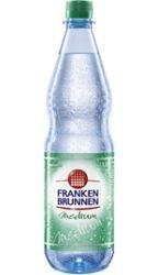 Franken Brunnen Still 12 x 1,0 Liter PET-Flasche