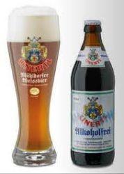 Unertl (Mühldorf) Weissbier Alkoholfrei 20 x 0,5 Liter