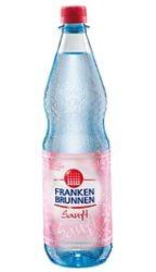 Franken Brunnen Sanft 12 x 1,0 Liter PET-Flasche