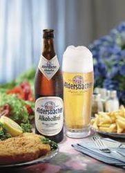 Aldersbacher Hell Alkoholfrei 20 x 0,5 Liter