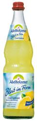 Adelholzener Bleib in Form Zitrone 12 x 0,75 Liter Glas