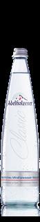 Adelholzener Naturell Gastro 12 x 0,75 Liter Glasflasche