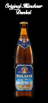 Paulaner Original Münchner Dunkel 20 x 0,5 Liter