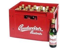 Budweiser Budvar 24 x 0,33 Liter