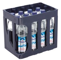 Adelholzener Classic 12 x 0,5 Liter PET-Flasche