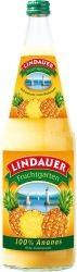 Lindauer Ananassaft 6 x 1,0 Liter Glas