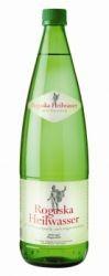 Rogaska Heilwasser 6 x 1,0 Liter Glasflasche