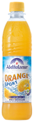 Adelholzener Orange Sport 12 x 0,5 Liter PET-Flasche