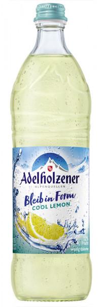 Adelholzener Bleib in Form Cool Lemon 12 x 0,75 Liter