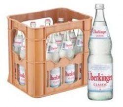 Überkinger Classic 12 x 0,7 Liter Glas