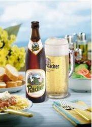 Aldersbacher Radler 20 x 0,5 Liter