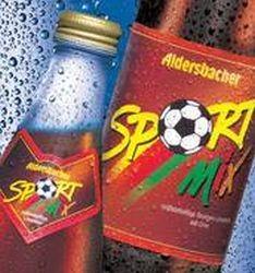Aldersbacher Sport Cola Mix 20 x 0,5 Liter