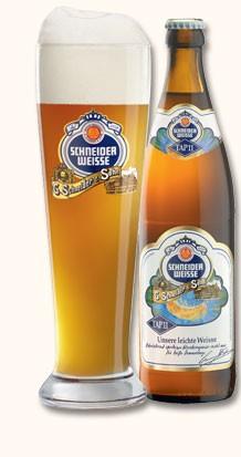 Schneider Weisse Leicht TAP11 20 x 0,5 Liter