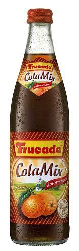 Frucade Cola Mix 20 x 0,5 Liter