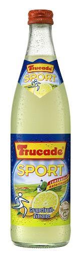 Frucade Iso Sport 20 x 0,5 Liter