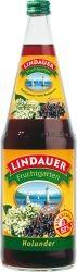 Lindauer Holunder 6 x 1,0 Liter Glas