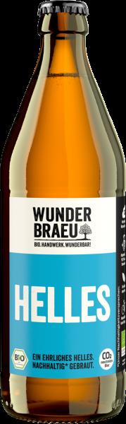 Wunderbräu Hell 20x0,5
