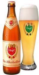 Hopf Die Alkoholfreie 20 x 0,5 Liter