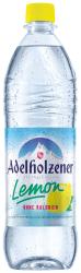 Adelholzener Lemon 12 x 1,0 Liter PET-Flasche